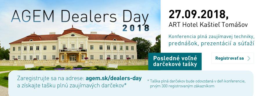 AGEM Dealers Day 2017